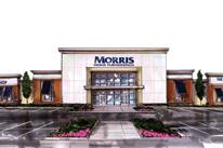 Morris Home Dayton Cincinnati Columbus Ohio Northern