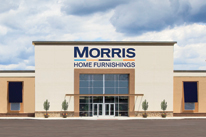 Morris Home Dayton Cincinnati Columbus Ohio Furniture Store